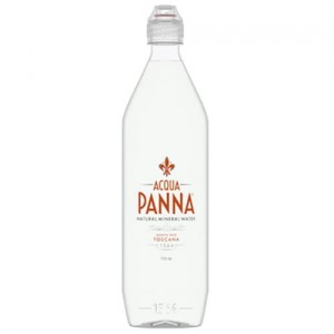 Acqua Panna Sport Cap 750ml PET x1