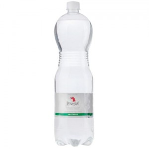 Lurisia 1500ml gazowana PET x1