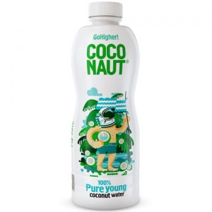 Coconaut 1000ml PET woda kokosowa
