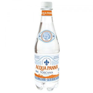 Acqua Panna 500ml PET x1