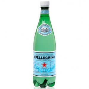 San Pellegrino 750ml PET x1