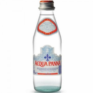Acqua Panna 250ml szklo x1